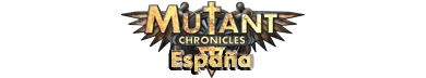 Mutant Chronicles España Foro