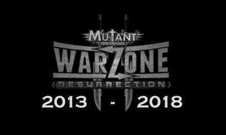 Warzone Resurrection ha muerto. ¡Viva Warzone Resurrection!